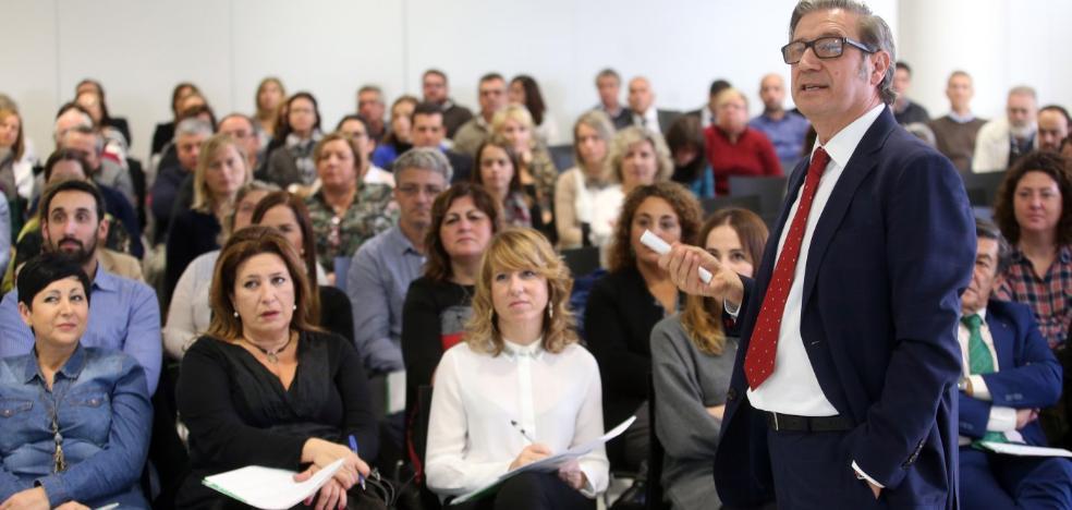 La ley de autónomos, a debate en Oviedo