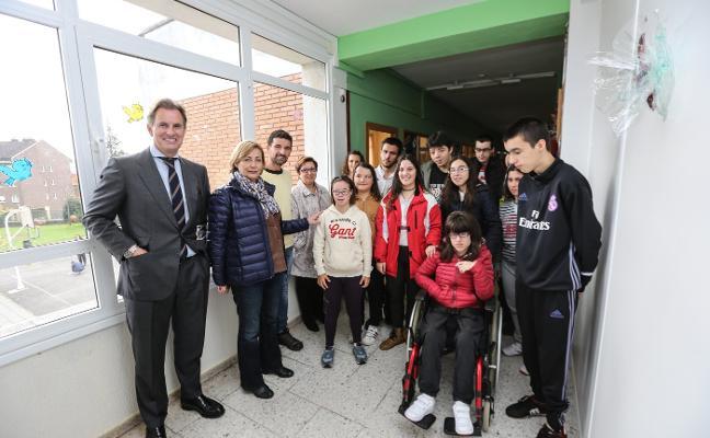 Carrefour colabora con los proyectos audiovisuales del colegio San Cristóbal