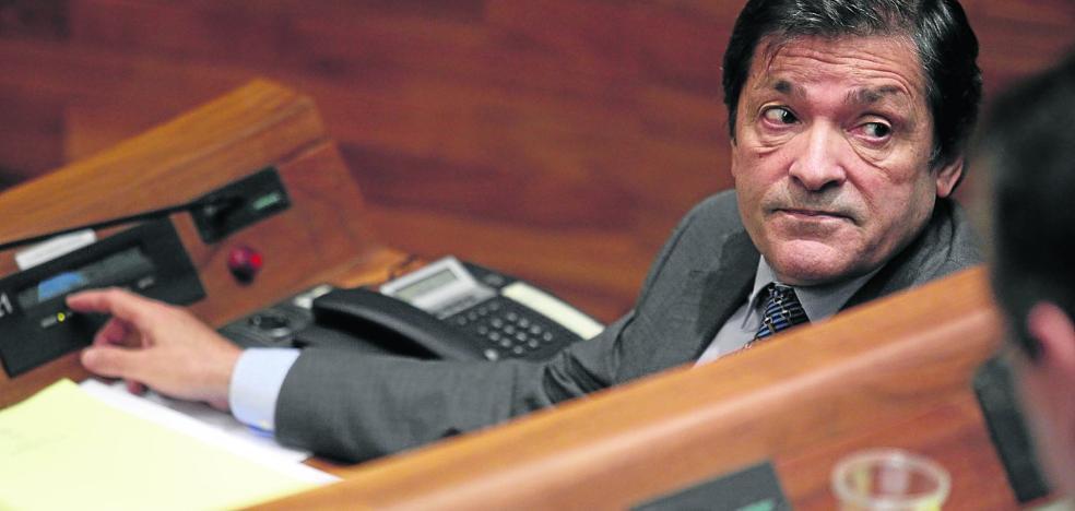 Fernández rechazará el cierre de las térmicas y ofrecerá pactos para apuntalar la recuperación