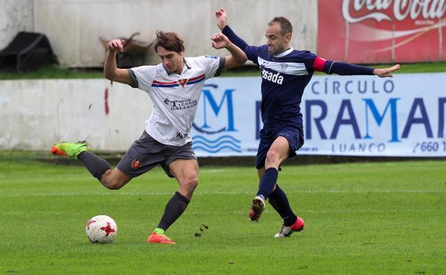 El Marino, entre los cinco invictos de Tercera División