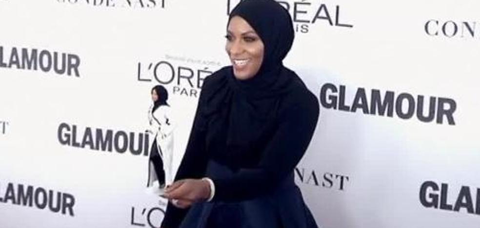 Primera Barbie con hijab