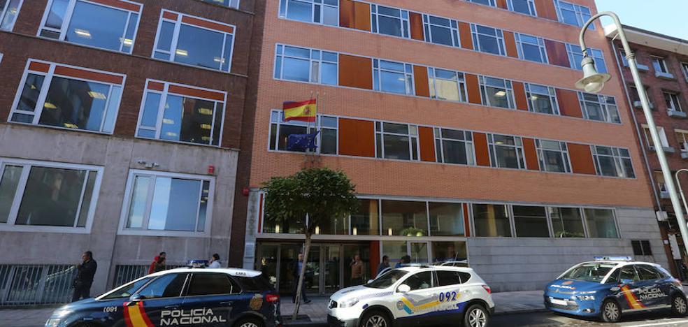 Se enfrenta a dos años de cárcel por una construcción ilegal en Antromero