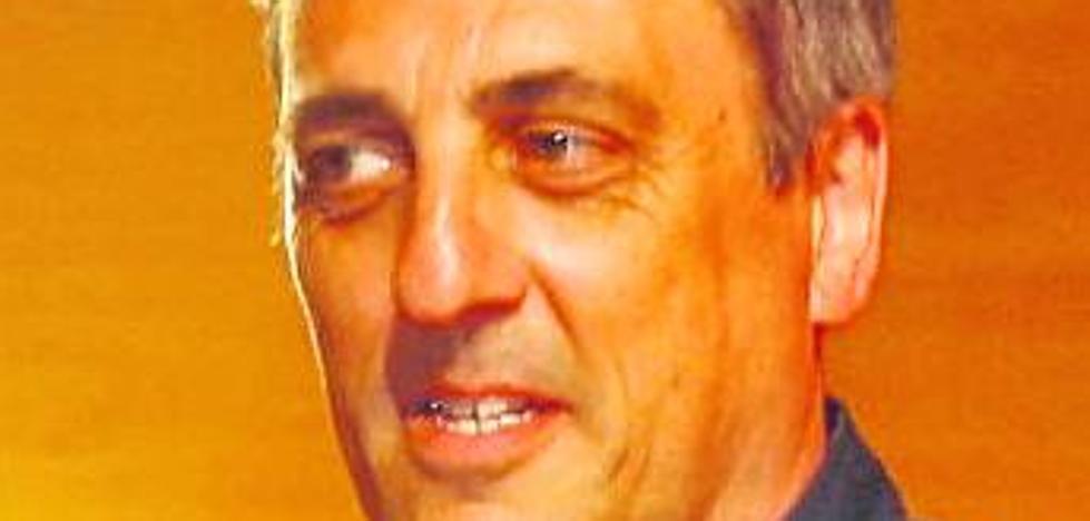 Fallece Benjamín Álvarez, fundador de Apaci, tras un atropello en el centro de Oviedo
