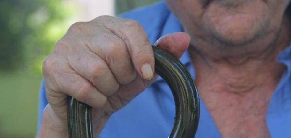Más de seis mil asturianos mayores de 65 años confiesan ser víctimas de malos tratos