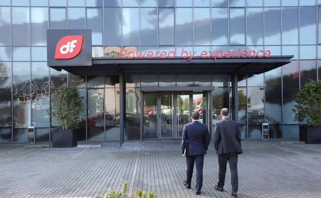 Duro Felguera pierde 11,5 millones de euros hasta septiembre