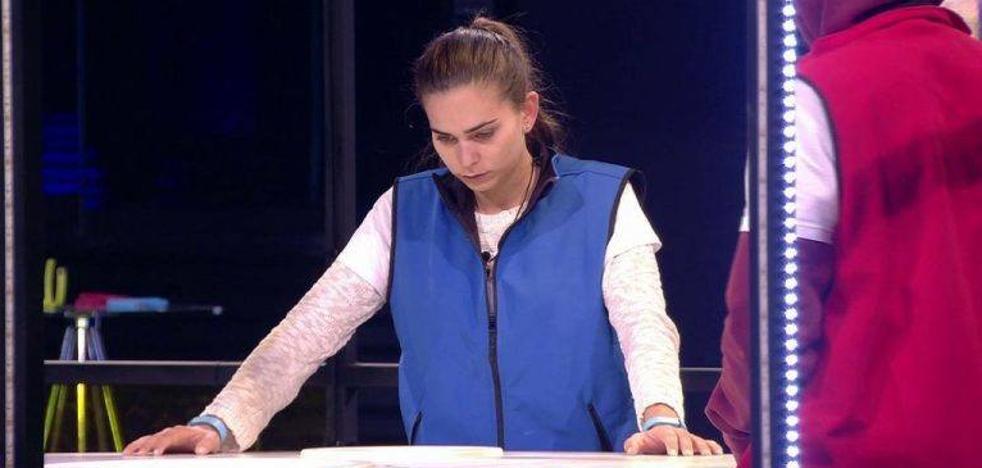 Laura abandona 'Gran Hermano Revolution'