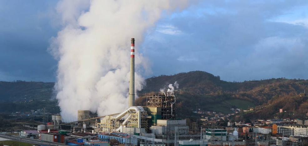 Iberdrola insta a toda la industria a «seguir su ejemplo» y abandonar el uso del carbón