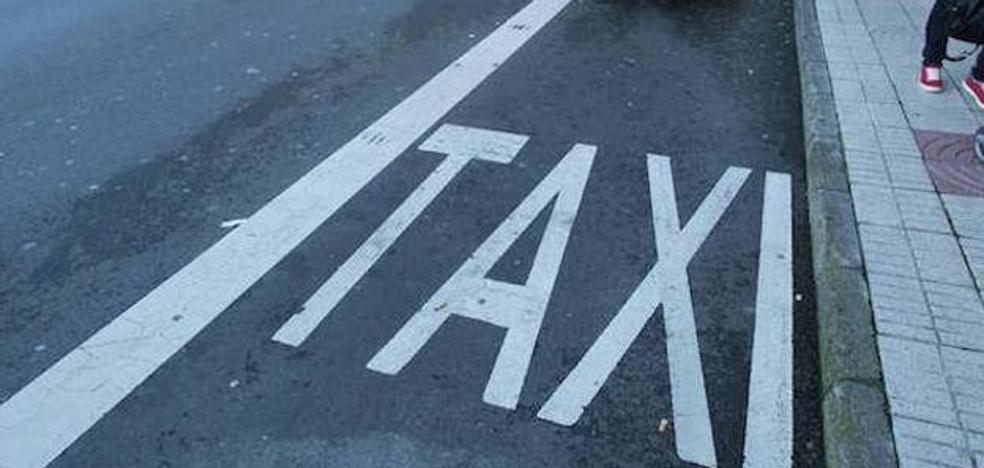 El Ayuntamiento de Oviedo sancionará al taxista que realizó tocamientos a una clienta