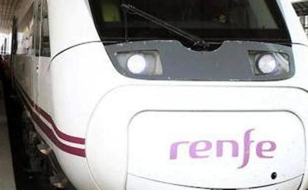 Buscan en las cámaras de Renfe imágenes del asalto a una joven