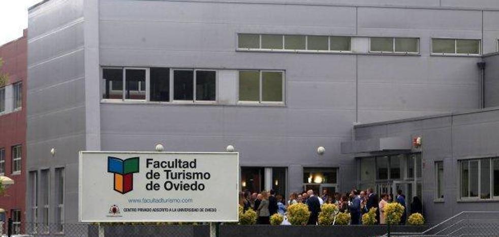 La Facultad de Turismo de Oviedo implantará el grado de Ciencias de la Gastronomía en 2018
