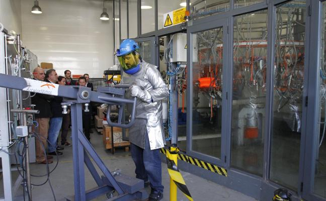 El Centro de I+D de ArcelorMittal contratará a otros quince titulados