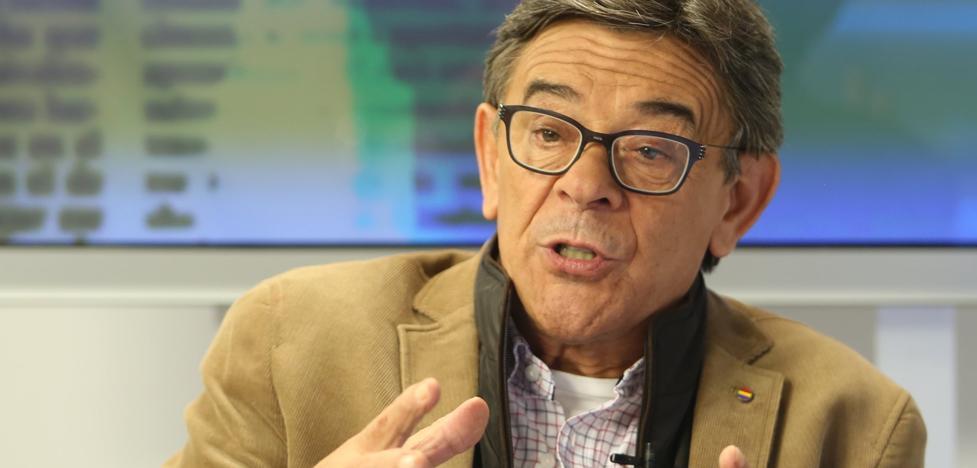 «El Gobierno del PP jibariza los consistorios con una regla de gasto que nadie entiende»