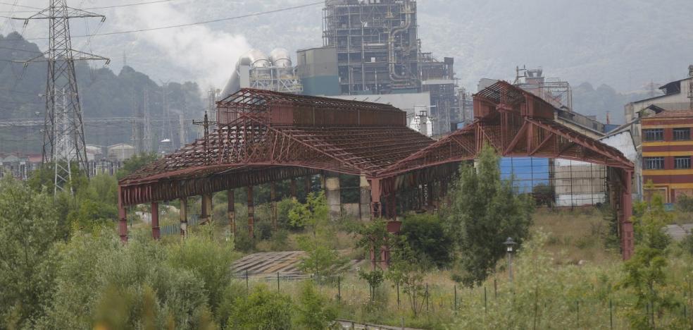 El Ayuntamiento de Langreo aprobará el viernes el proyecto para los Talleres del Conde