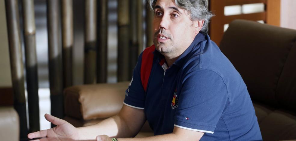 González de Lena deja la presidencia de la federación asturiana de esquí