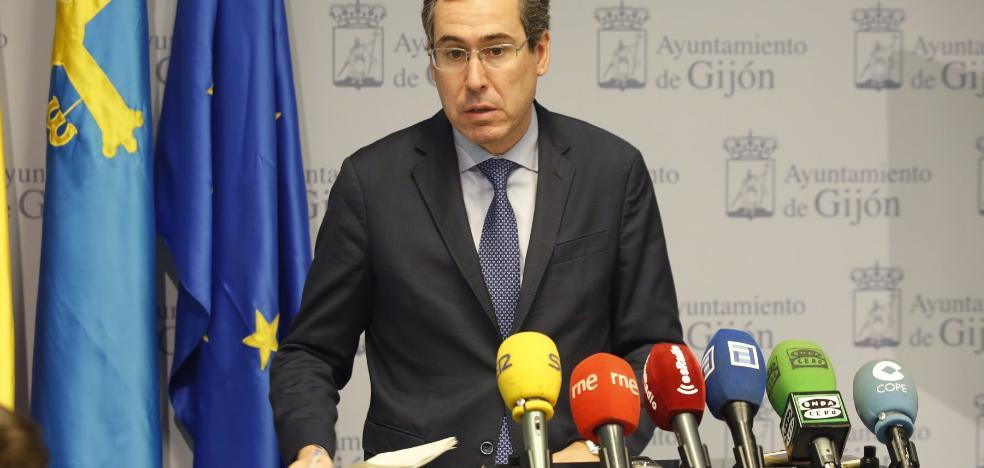 «El PSOE es determinante para que haya presupuesto», afirma Couto