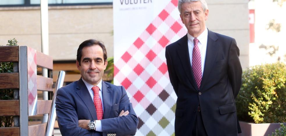 «Queremos unir Asturias con Bruselas, Milán y Viena y llegar a los 500.000 viajeros»