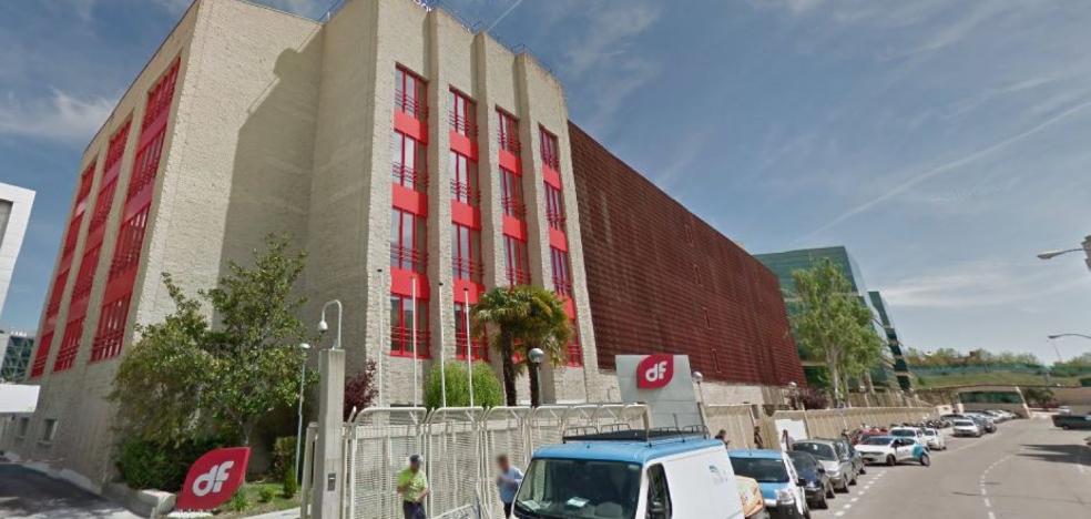 Banco Sabadell presenta una oferta por el edificio del grupo en Madrid