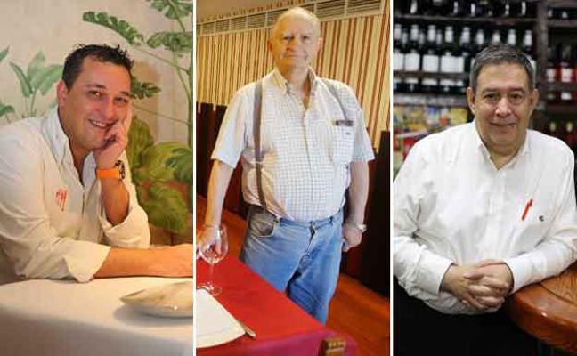 Tres restaurantes asturianos se incorporan a la Guía Repsol 2018