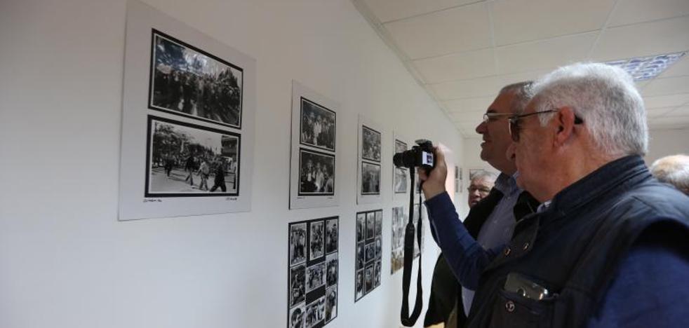 «La Marcha de Hierro fue dura, pero clave para la siderurgia asturiana»