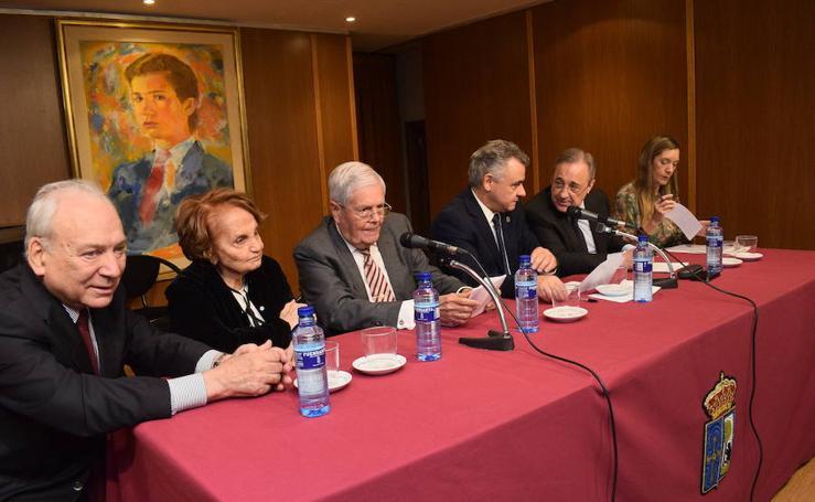 Así fue la entrega de la Manzana de Oro en el Centro Asturiano de Madrid