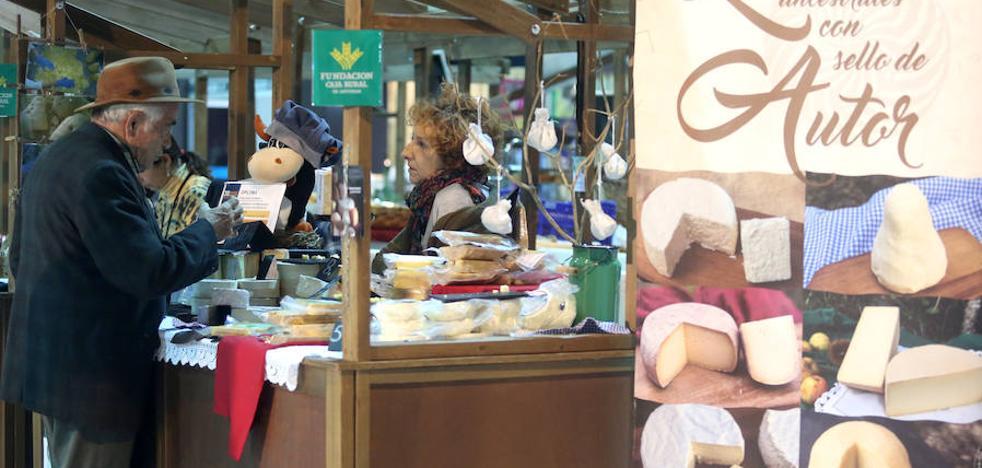 GijónSeCome vuelve en diciembre con 72 horas de espectáculo gastronómico