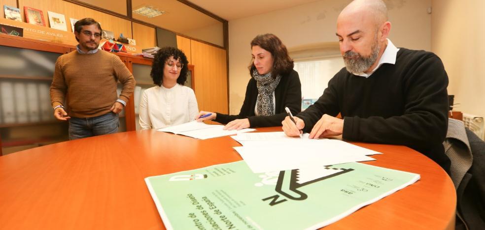 Escuela y profesionales acercan la enseñanza del diseño al mundo laboral
