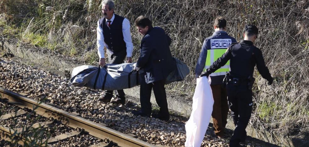 Hallan el cadáver de una vecina de Blimea que desapareció en febrero