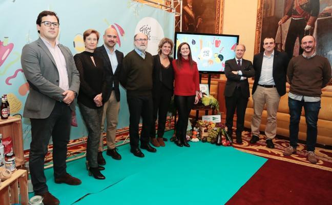 'Gijón se come', del 2 al 4 de diciembre en la Feria