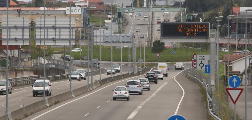 Las restricciones del protocolo contra la contaminación afectarán a 27 carreteras