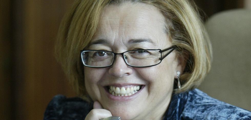 La asturiana Rosa Menéndez será la primera mujer al frente del CSIC