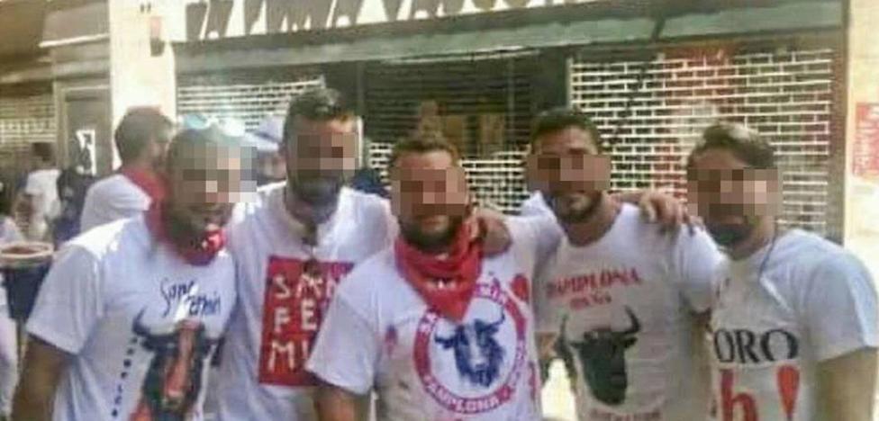 'El Prenda', uno de los integrantes de 'La Manada' fue detenido en Gijón por una pelea