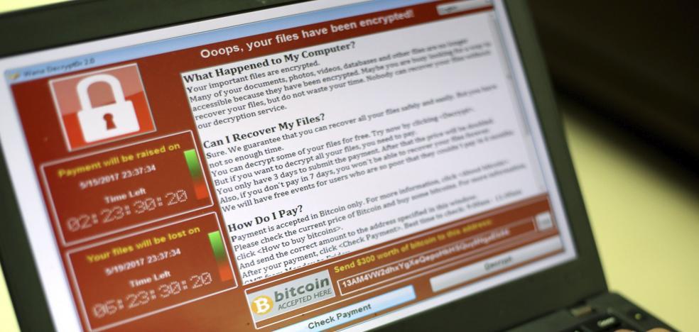 Los incidentes de ciberseguridad se han multiplicado por seis en dos años