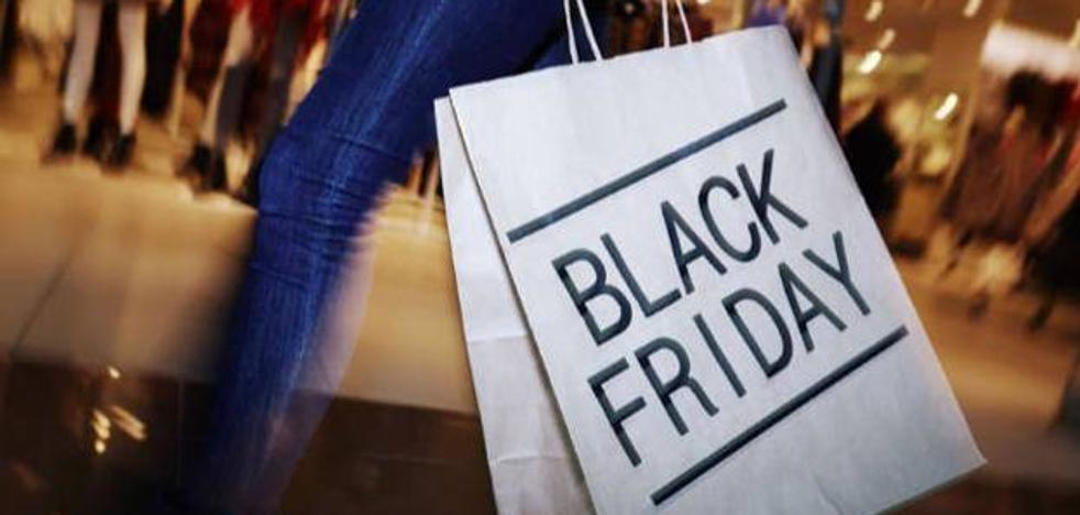 Consejos para comprar con cabeza y sin vaciar la cartera en el Black Friday