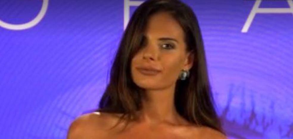 Lorena Gómez, nueva concursante sustituta de Laura Velasco en 'Gran Hermano Revolution'
