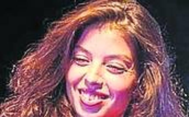 Soleá Morente cancela su concierto en la sala Albéniz por enfermedad