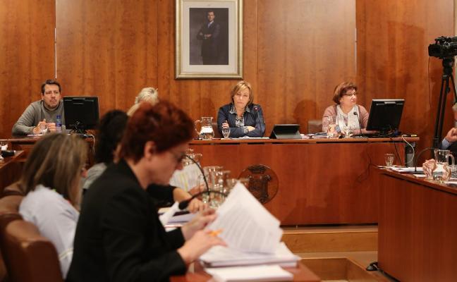 El Ayuntamiento pondrá en marcha proyectos por 4,8 millones antes del verano