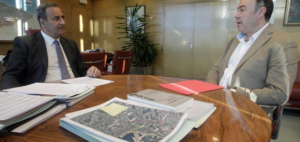 El Principado realizará inversiones por dos millones de euros en Grado