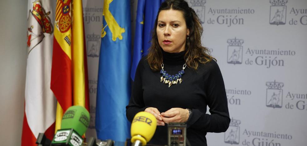 Xixón acusa a Foro de «hacer trampas» para justificar la no municipalización de la ayuda a domicilio