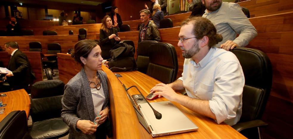 Las reticencias del PSOE a la gratuidad del 0-3 ponen cuesta arriba el acuerdo con Podemos