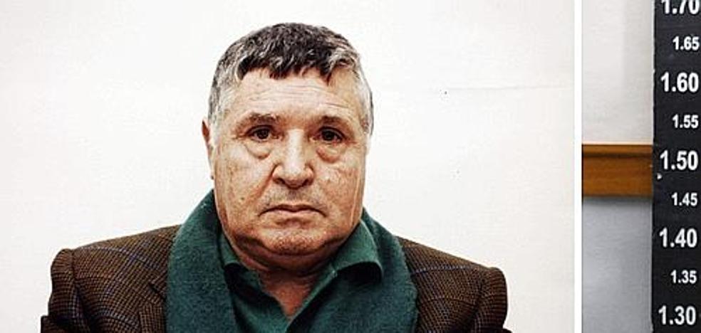 La política de horror del jefe de la Cosa Nostra