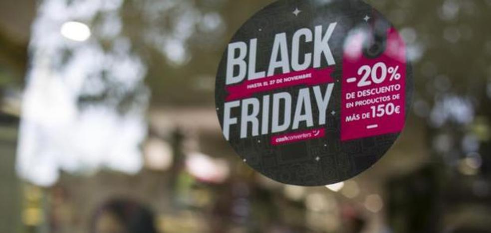 ¿Qué empresas ofertan descuentos para el Black Friday y los días previos?