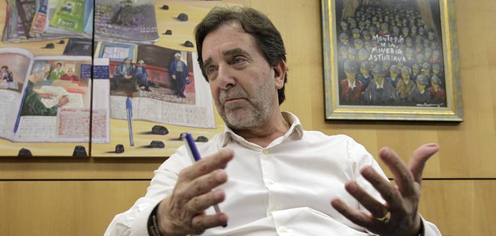 Pulgar niega que exista riesgo de cierre de la residencia del Montepío en Aller