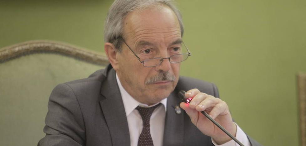 El alcalde de Oviedo rompe las conversaciones con Somos sobre las conclusiones de Aquagest