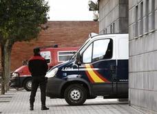 Las partes confirman «vídeos» entre los archivos borrados tras la presunta violación de San Fermín