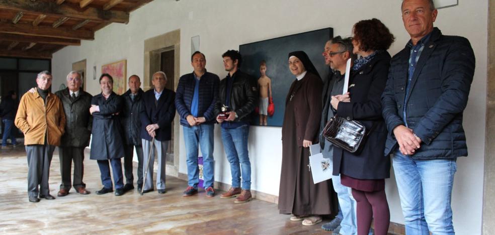 El Ayuntamiento buscará nuevos patrocinios para el certamen de pintura