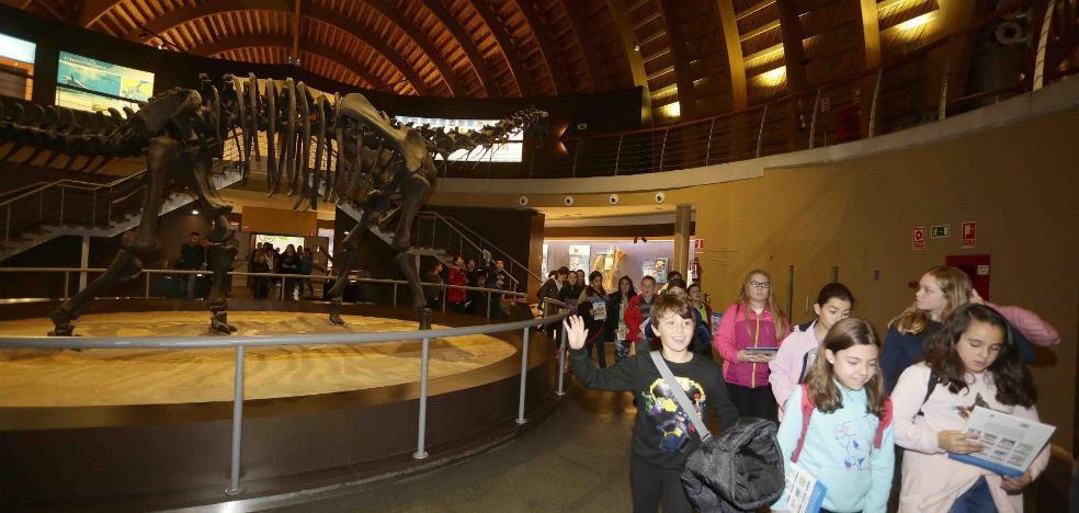 El Muja aumenta su número de visitantes y alcanza los 155.580 desde el inicio de 2017