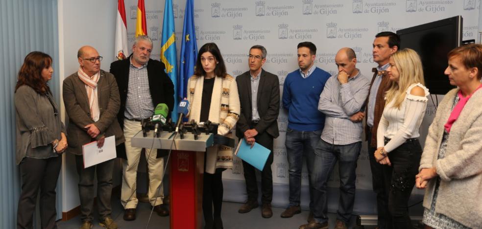 Gobierno local y sindicatos acuerdan el nuevo convenio colectivo hasta 2019