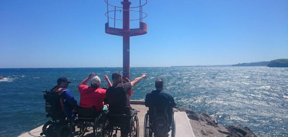 «Todavía hay mucho trabajo que hacer en materia de accesibilidad»