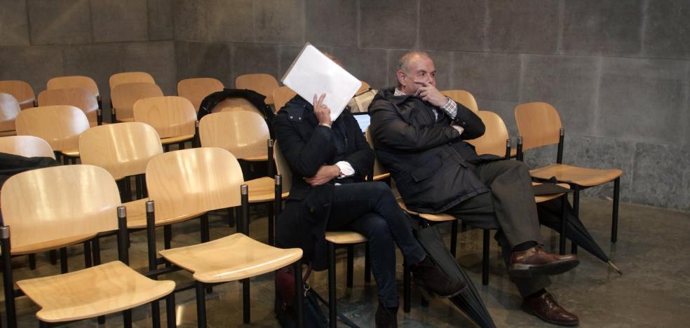 Absuelven a los dos médicos acusados por la muerte de un hombre con gripe A