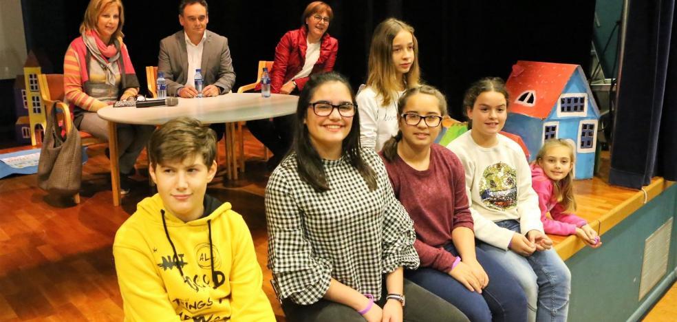 Asturias lidera la participación infantil en el ámbito estatal